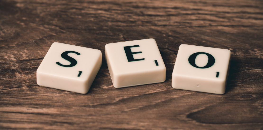 SEO for 2018
